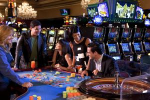 Liburan Ke Timur Tengah Yang Eksotis, 5 Casino Ini Cocok Dijadikan Destinasi