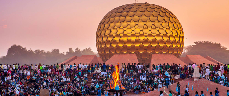 Auroville, Dari Cerita Warga Permanen Di sana