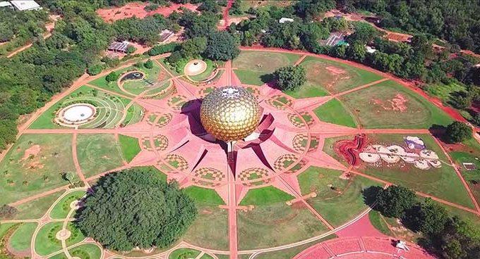 Auroville, Sebuah Kota Tanpa Uang