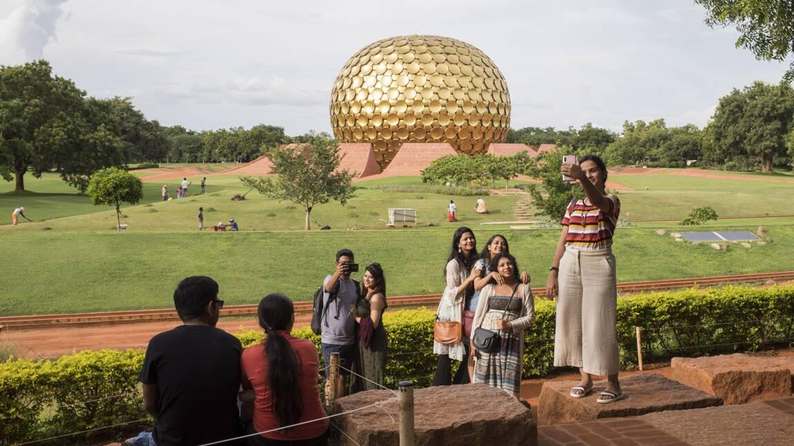 Pengembangan Di Auroville, Semakin Besar Menerima Tamu Baru?